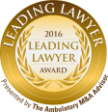 Leading Lawyer Award: Top Healthcare Transaction Lawyers of 2016