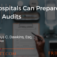 How Hospitals Can Prepare for S-10 Audits