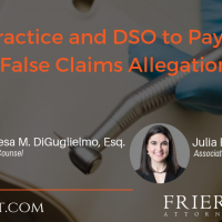 Dental Practice and DSO to Pay $5.1 Million to Settle False Claims Allegations