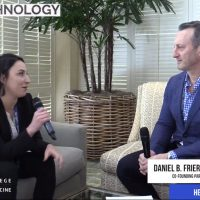 Interview with Daniel Frier from the 2020 OVBC Conference on the Legal Nuances of Healthcare Data