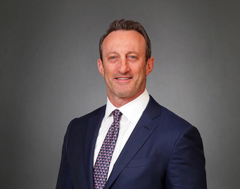 Daniel Frier - Attorney headshot
