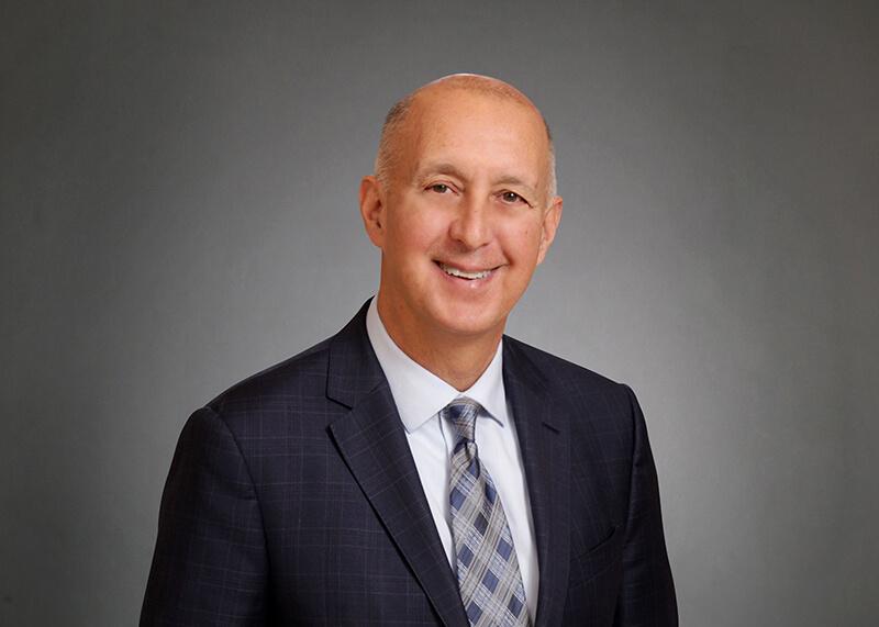 Daniel Giaquinto - Attorney headshot