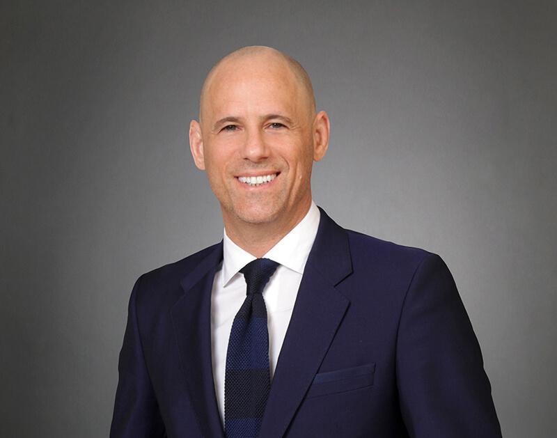 Jonathan Levitt - Attorney headshot