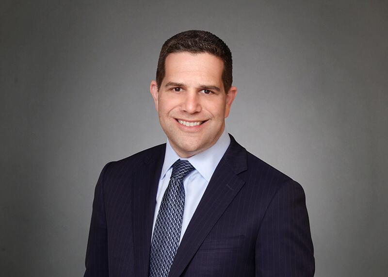 Marc Mayer - Attorney headshot