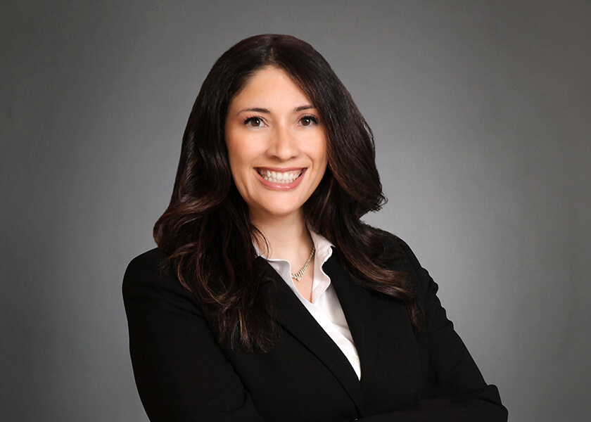 Nicole M. DeWitt headshot