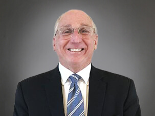 Joel M. Greenberg website headshot