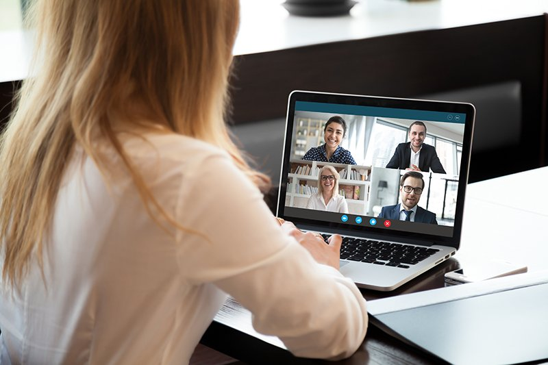 Virtual Networking Conference